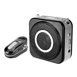 得胜(TAKSTAR) E160W 2.4G无线数字扩音器 (黑色)