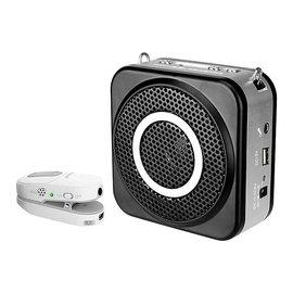 得胜(TAKSTAR) E160W 2.4G无线数字扩音器 (白色)