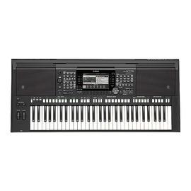雅马哈(YAMAHA) PSR-S775 61键专业MIDI编曲键盘合成器 舞台演奏电子琴