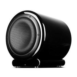 惠威(HiVi) SUB 10V 10寸家庭影院5.0家用客厅低音炮 钢琴烤漆(单只)