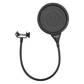 爱克创(Alctron) MPF02 双层金属波纹麦克风录音防喷网