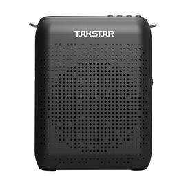 得胜(TAKSTAR) E220 教师/导游多功能蓝牙便携扩音器小蜜蜂 (黑色)