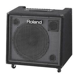 罗兰(Roland) KC-600 15寸电鼓电钢吉他键盘合成器音箱 多功能立体声监听音响(单只)