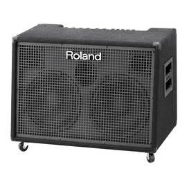 罗兰(Roland) KC-990 电鼓电钢吉他键盘合成器音箱 320W旗舰级立体声监听音响(单只)