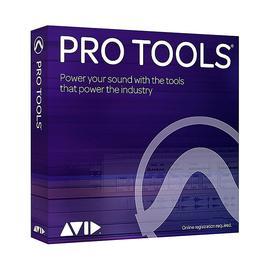 爱维德(AVID) Pro Tools  2018标准版音频工作站软件 专业录音混音软件
