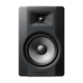 美奥多(M-AUDIO) BX8 D3 8寸专业录音棚个人录音有源监听音箱 (单只)
