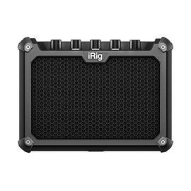 IK(IK-Multimedia) iRig Micro Amp 桌面便携式电吉他贝司音箱 吉他放大器