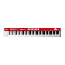美派(MIDIPLUS) X8 PRO 88键半配重电子琴专业钢琴练习音乐编曲MIDI键盘