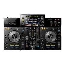 先锋(Pioneer) XDJ-RR 数码DJ控制器 打碟机一体机支持U盘