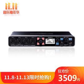 罗兰(Roland) OCTA-CAPTURE UA-1010 专业录音外置USB声卡