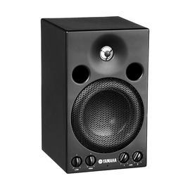 雅马哈(YAMAHA) MSP3 4寸专业录音棚个人录音有源监听音箱(只)