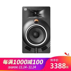 JBL NANO K8  录音棚工作室8寸有源监听音箱 HiFi音响(只)