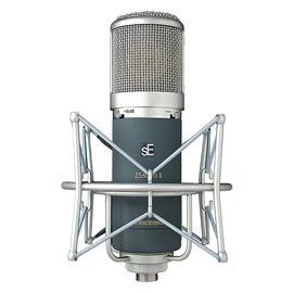 sE ELECTRONICS 美国 SE Z5600A II 专业录音棚电子管麦克风 录音配音网络K歌直播话筒