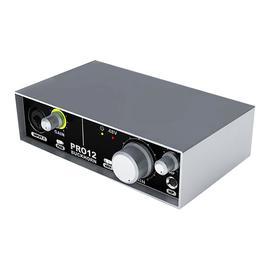 跳羚(Buckhorn) PRO12 网络K歌主播直播声卡USB外置声卡手机电脑通用