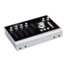 Audient iD44 专业录音USB外置声卡 多通道录音编曲音频接口