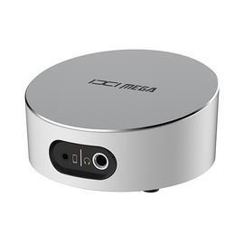 IXI MEGA M2 专业录音外置声卡 电脑手机主播直播K歌喊麦声卡设备 (白色)