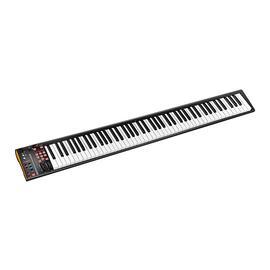艾肯(iCON) iKeyboard 8S VST 自带声卡功能的88键 MIDI 键盘控制器