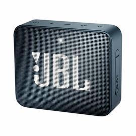 JBL GO2升级版音乐金砖二代无线蓝牙音箱户外便携迷你小音箱 (深蓝色)