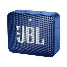 JBL GO2升级版音乐金砖二代无线蓝牙音箱户外便携迷你小音箱 (蓝色)
