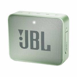 JBL GO2升级版音乐金砖二代无线蓝牙音箱户外便携迷你小音箱 (青色)