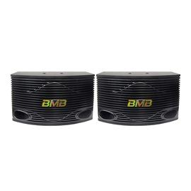 BMB CSN-500 10寸三分频家用卡拉OK卡包音箱 家庭ktv演出会议音响(对)