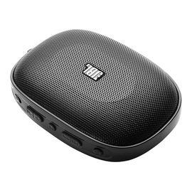 JBL SD-12 BLK 无线蓝牙音箱 户外便携式多功能音响 插卡FM收音