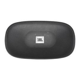 JBL SD-18 无线蓝牙音箱 户外便携式多功能音响 插卡FM收音(黑色)