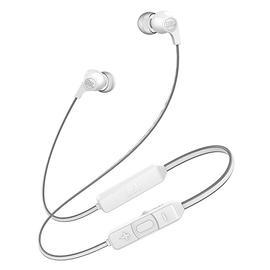JBL T120BT 无线蓝牙耳机 运动跑步手机音乐入耳式耳塞带线控 (白色)