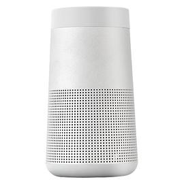 博士(BOSE) SOUNDLINK REVOLVE 无线蓝牙音箱 mini蓝牙扬声器便携式音响 (灰色)
