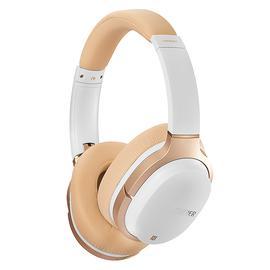 漫步者(Edifier) W830BT 无线蓝牙头戴式耳机 运动手机音乐耳麦 (白色)