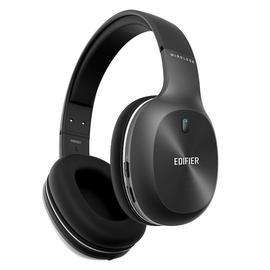 漫步者(Edifier) W800BT 无线蓝牙头戴式耳机 跑步运动手机音乐电脑游戏耳麦 (苍穹黑 )