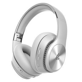 漫步者(Edifier) W828NB 主动降噪无线蓝牙耳机 可折叠头戴式运动跑步游戏音乐耳机 (白色)