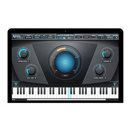Antares auto tune pro 正版专业音高和时间修正修音准音乐制作软件