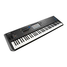 雅马哈(YAMAHA) MODX7 76键舞台音乐演奏键盘合成器 专业音乐制作编曲键盘