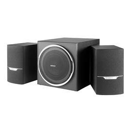 漫步者(Edifier) R303BT 无线蓝牙音箱 电脑电视2.1有源木质多媒体音响 超重低音炮