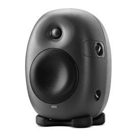 惠威(HiVi) X5 有源监听音箱 电脑客厅电视2.0 HiFi多媒体书架音响(单只装)