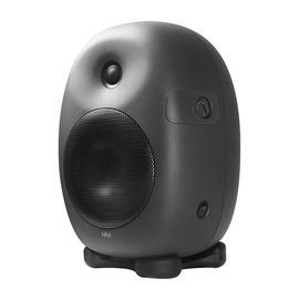 惠威(HiVi) X6 2.0HIFI有源监听音箱 台式笔记本电脑客厅电视音响(单只装)