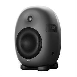 惠威(HiVi) X8  2.0HIFI有源监听音箱 电脑客厅电视多媒体书架音响(单只装)