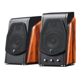 惠威(HiVi) M200A 无线蓝牙音箱 hifi2.0电视电脑手机多媒体木质音响(一对装)