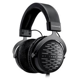 拜雅(Beyerdynamic) DT1990 PRO头戴开放式监听耳机 高解析高保真录音室专业音乐制作监听/混音耳机