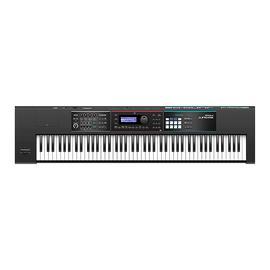 罗兰(Roland) JUNO-DS88 88键MIDI编曲键盘 电子合成器个人音乐工作站重锤配重键盘