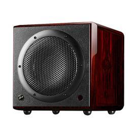 惠威(HiVi) H10 SUB 电脑电视音响家庭影院木质有源超低音10寸低音炮音箱 可配H4H5H6组5.1影院(单只)