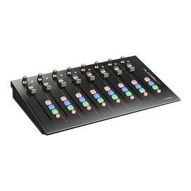 艾肯(iCON) Platform X+ 电动推子USB MIDI控制器扩展控制器 专业录音编曲