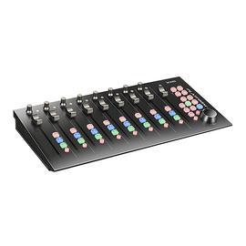 艾肯(iCON) Platform M+ 电动推子USB MIDI控制器数字混音台调音台