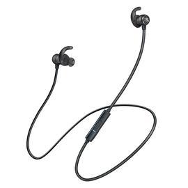JBL T280BT 无线蓝牙耳机跑步运动入耳式耳塞防水磁吸颈挂金属耳麦 (灰色)