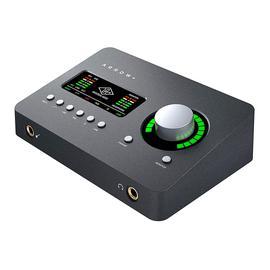 阿波罗(Universal audio) UA Universal Audio Arrow 2进4出雷电3音频接口 专业录音编曲声卡