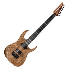 依班娜(Ibanez) RGIXL7 铁标系列7弦电吉他 双双拾音器演奏级电吉他(ABL哑光复古棕色)