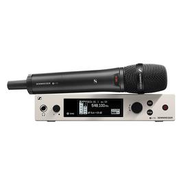 森海塞尔(Sennheiser) EW500G4-945 专业舞台演出手持式无线麦克风话筒(一拖一)