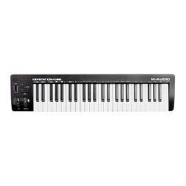 美奥多(M-AUDIO) Keystation 49 MK3  49键USB MIDI键盘 编曲键盘控制器