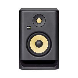 卡尔卡(KRK) Rokit5 G4/RP5 G4 5寸有源专业录音室监听音箱 (黑色单只)